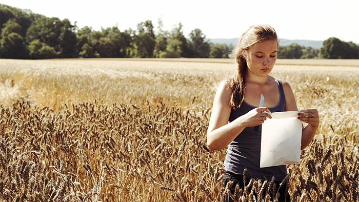 Arbeitsalltag Beruf Pflanzentechnologin